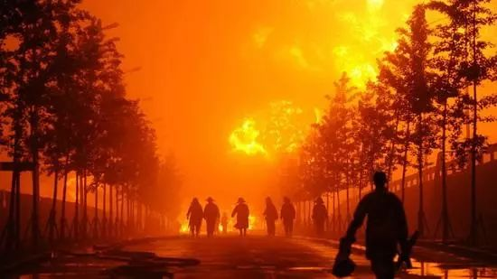 雷斯林 | 四川凉山大火:除了全民感动 我们还应该思考什么?