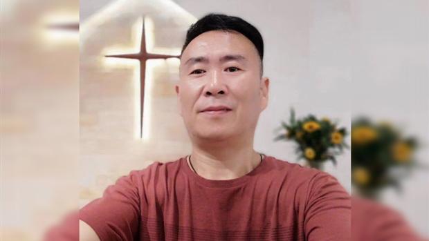 自由亚洲 | 甘肃异见人士龙刻海被带走刑拘