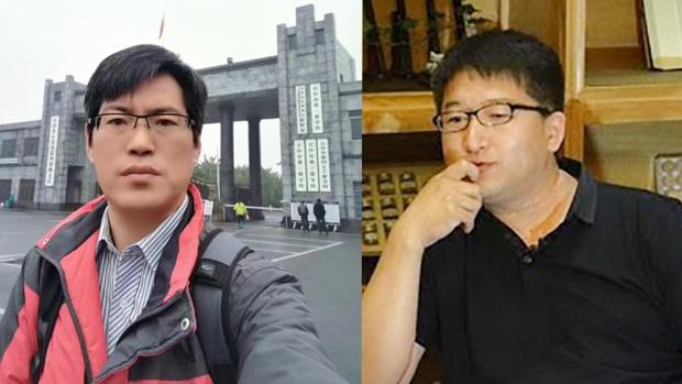 自由亚洲 | 北京司法局约谈多位人权律师