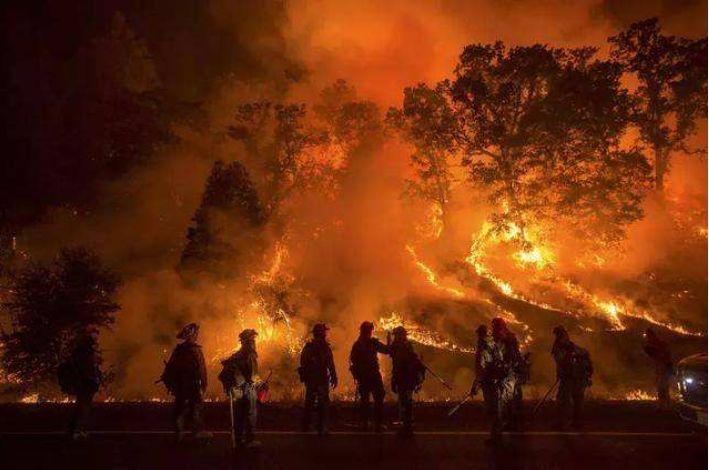 山河路人 | 牺牲的森林救火队员,和一个没有朋友的防火办主任
