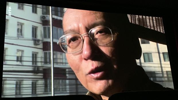自由亚洲 | 纪录片《刘晓波——反抗北京的人》在德首映