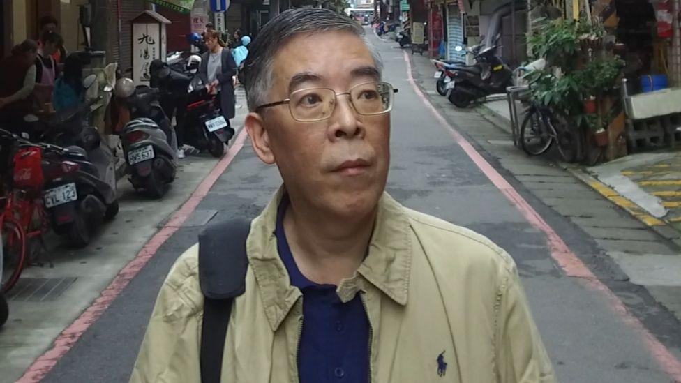 BBC | 天安门大屠杀记录者 — 吴仁华