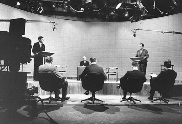 新京报 | 一场好的电视辩论,应该是怎样的?
