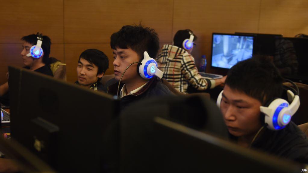 美国之音 |北京的网络监控审查与西方公司的协助