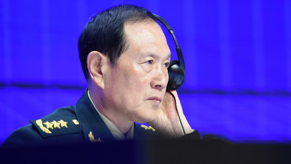法广 | 北京重申八九6.4天安门屠杀是正确的决定