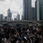 Matters | 香港反送中笔记:这不是又一场雨伞运动