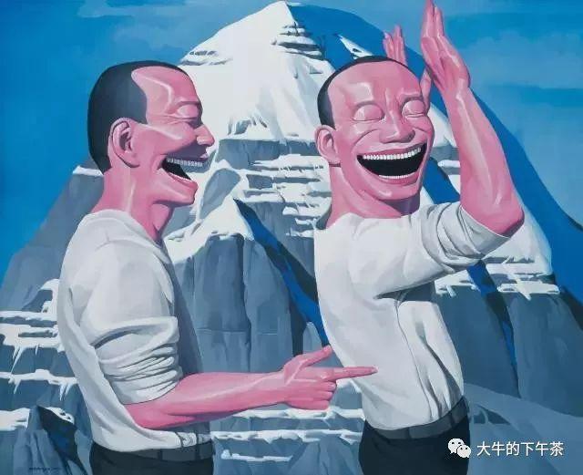 秦大牛 :我们为什么不可以做赵皓阳那样的年轻人?