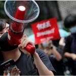 关键评论 | 很多人都忘了,香港曾比台湾更自由