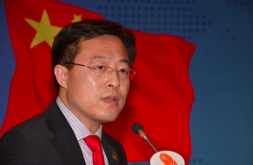 自由亚洲 | 中国只许官员上推不许百姓发言?