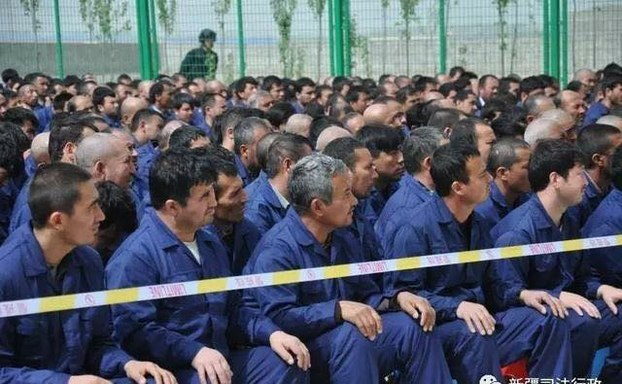 自由亚洲 | 王力雄:新疆的主要危险