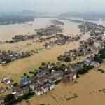自由时报 | 暴雨洪水狂袭华南中国官媒集体噤声