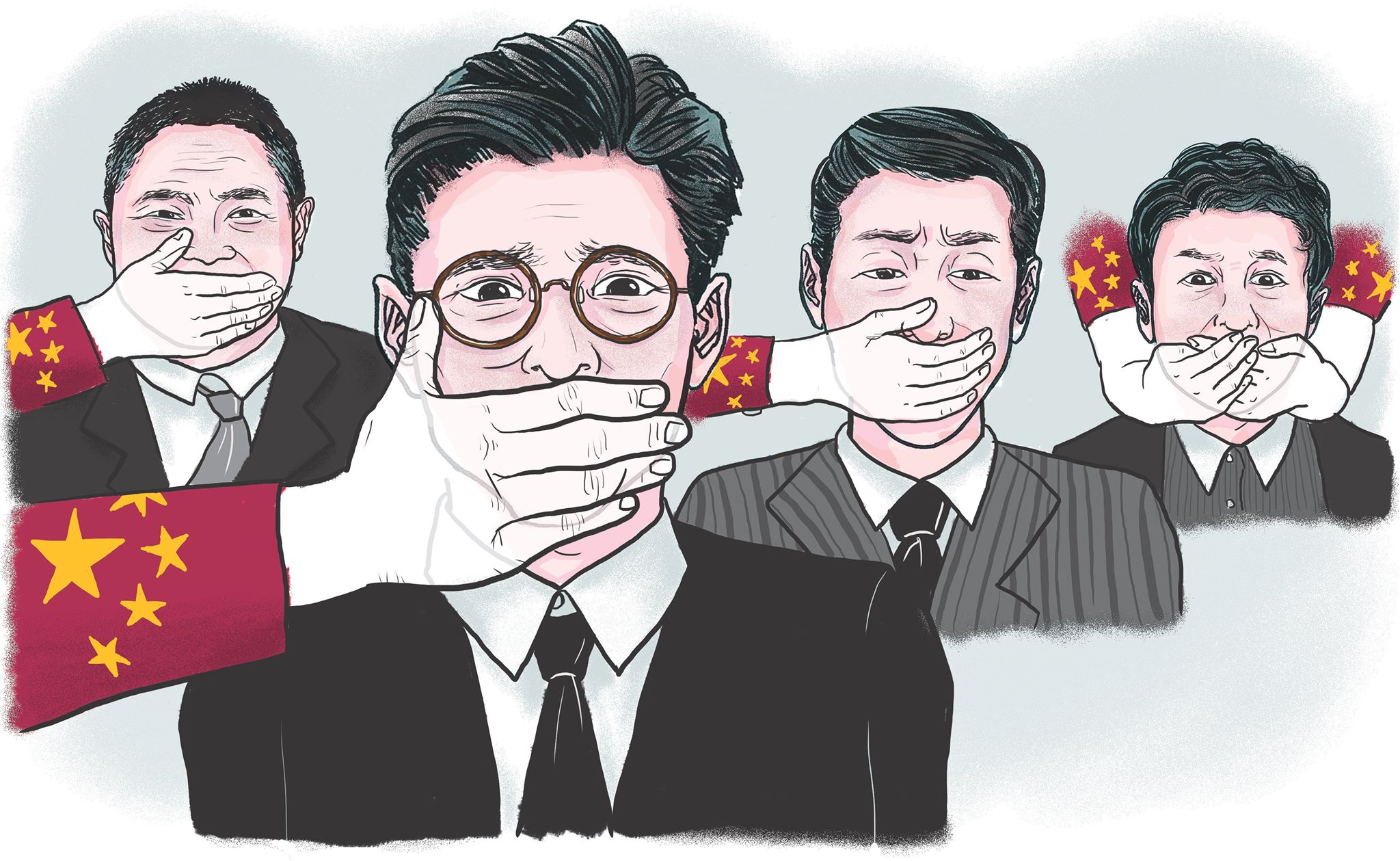 纵览中国 |郭建:史才、史学、史识