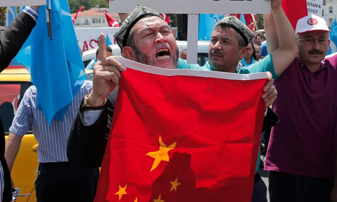 关键评论 | 上百万维族人遭中国秘密囚禁
