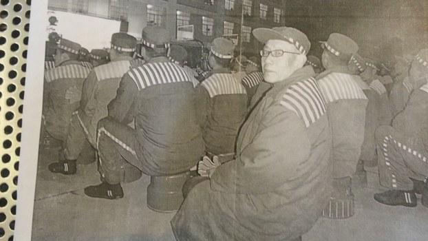 自由亚洲 | 王炳武谈哥哥王炳章现况 狱中书信被退