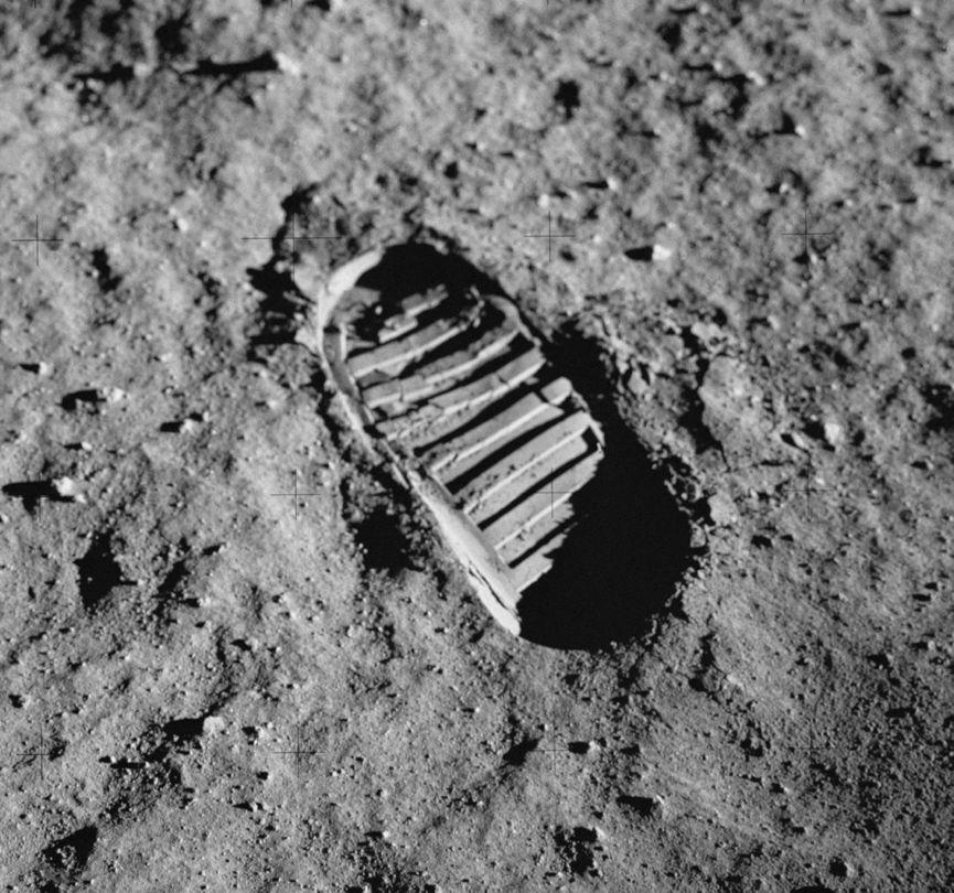 大象公会|冷战拐点——阿波罗11号登月50周年纪念
