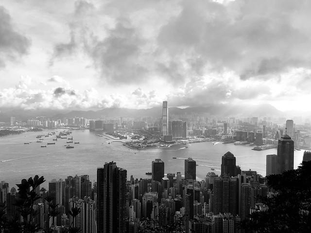 BBC   香港问题点燃中英争论 英外交部召见中国大使刘晓明