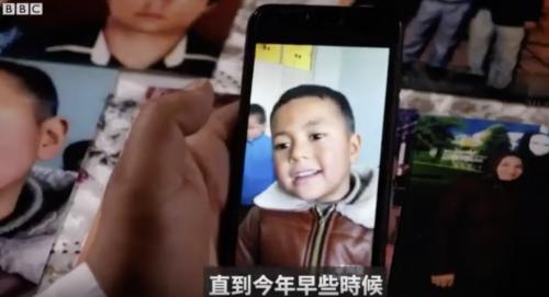 "【CDTV】BBC最新新疆纪录片:""中国,我的孩子在哪里?"""