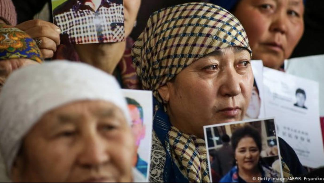 德国之声 | 专访:北京现在要的是年轻维吾尔人的心