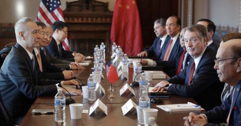 BBC | 中美贸易战阴影下的华裔学者和留学生困境