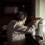 【旧闻】高耀洁奶奶在纽约的生活状况