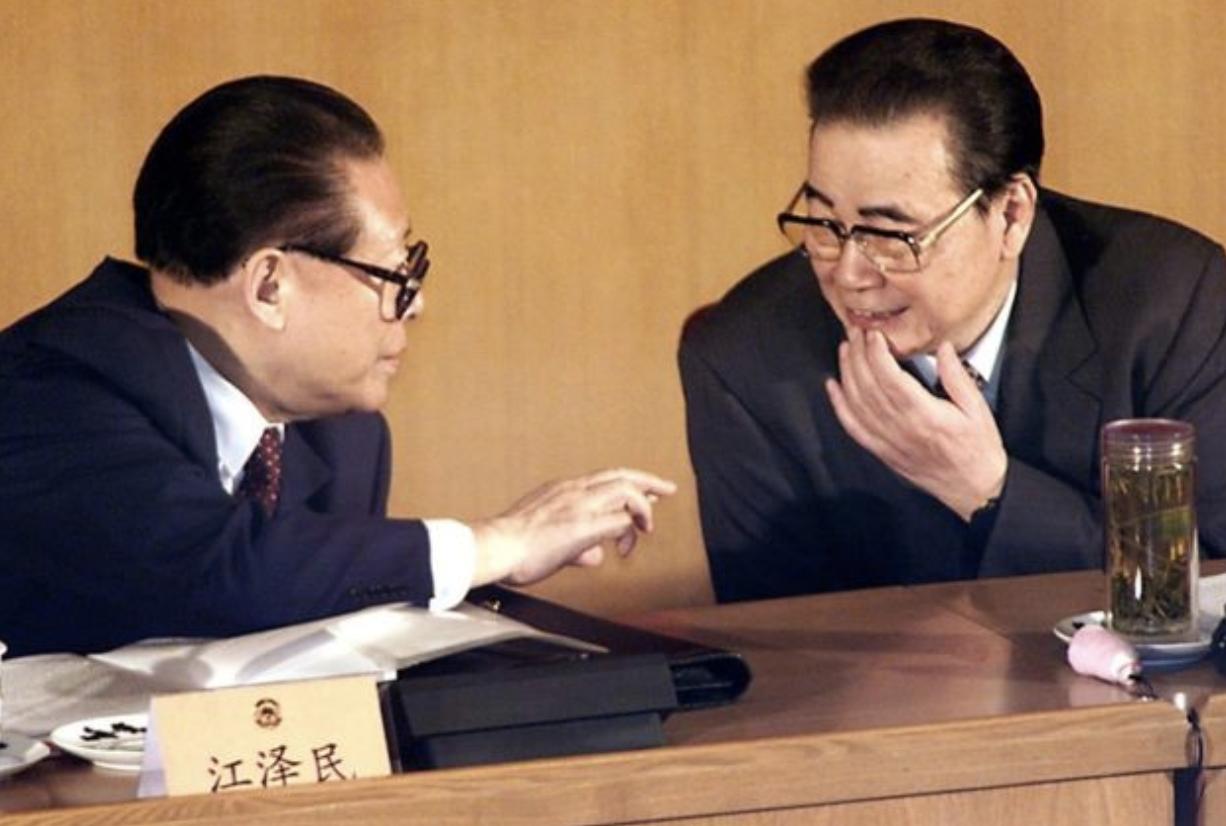 "BBC | 中国前总理天安门镇压""强硬派""李鹏去世"