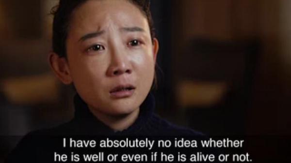 法广 | 杨恒均在华被拘近半年妻子出境时被带走问话