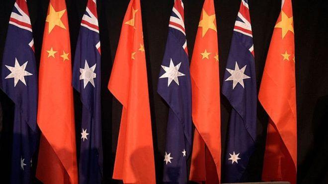 BBC | 中国崛起比纳粹德国?澳中论战的五大看点