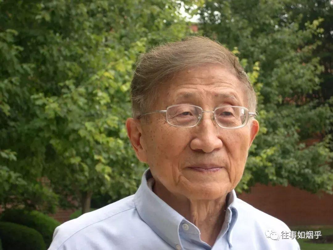 李世华:我们的老师巫宁坤