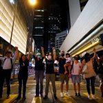 周保松:我们的香港之路