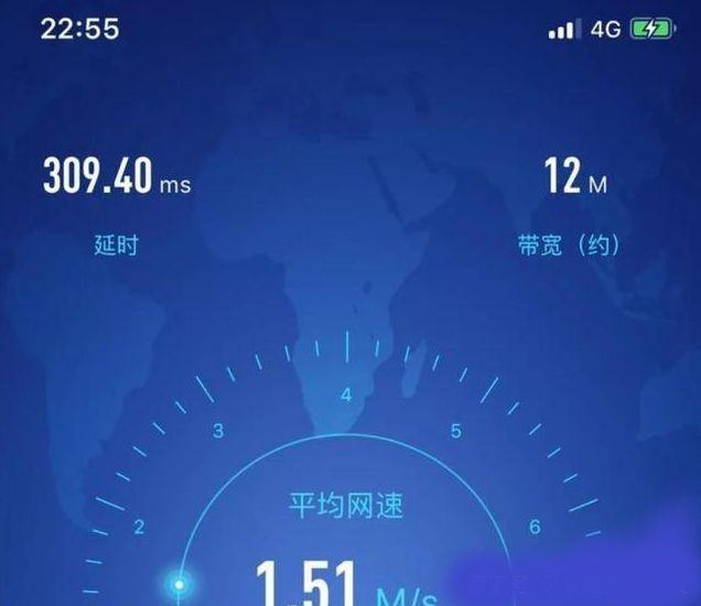 晖思不可 | 4G网络正在降速