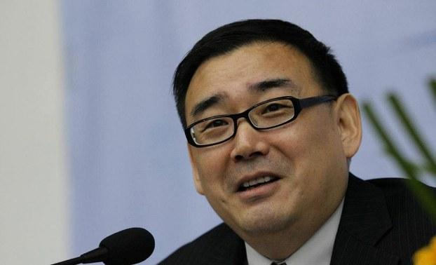 美国之音 | 澳籍华裔作家杨恒均因间谍罪被正式逮捕