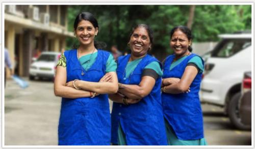 政见 | 最弱势的家政工人,如何取得国际性的行动胜利?