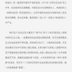 陈纯:粉红狂潮与体制外的极权主义