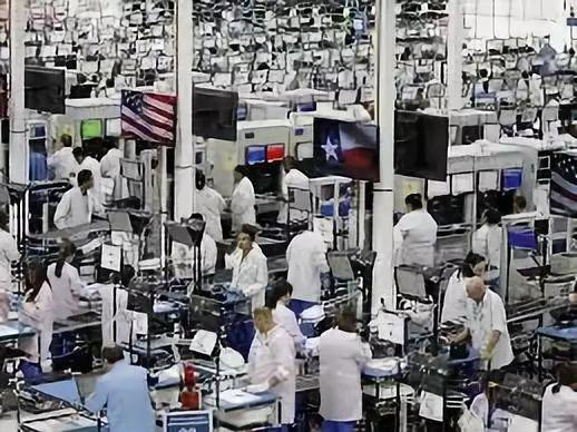 群英集 | 我一个年收过亿的制造业老板,连500万都拿不出来!