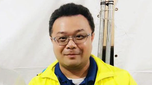 自由亚洲 | 台湾人李孟居涉危害国安在大陆被捕