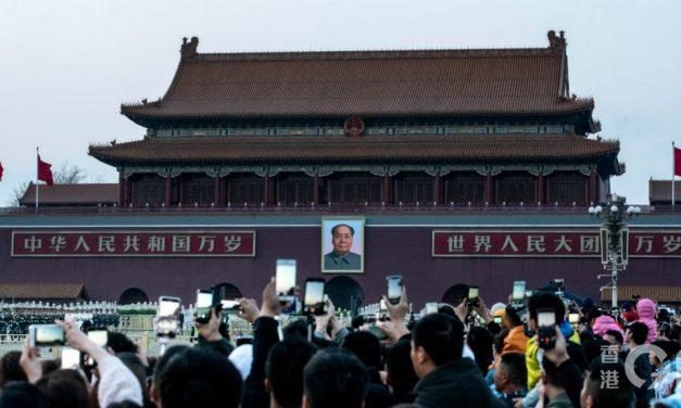 香港01   内地网上只容一种声音民众难汲取历史教训