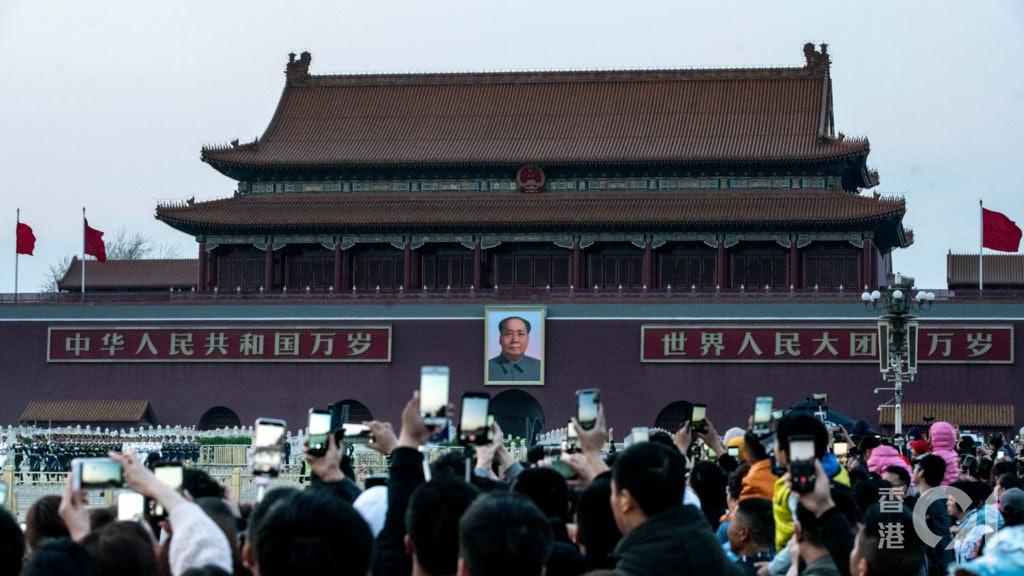 香港01 | 内地网上只容一种声音民众难汲取历史教训