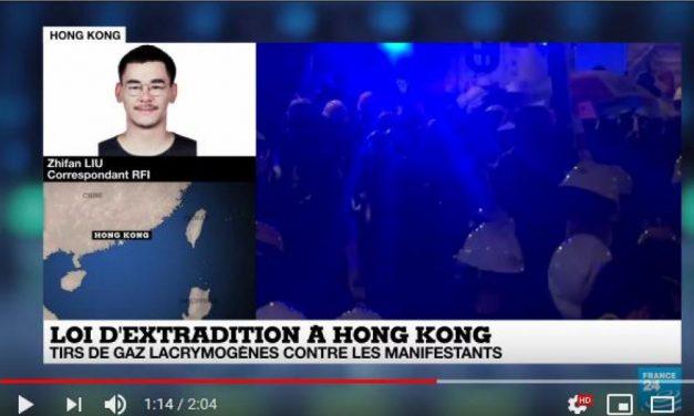 法广|WhatsApp举报热线被Facebook关闭,香港警察遭网民嘲讽