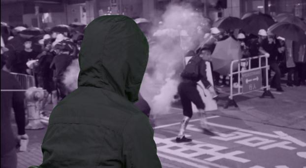 世界日报 | 五大訴求 接受一個半 林鄭非實質讓步 香港恐更凶險