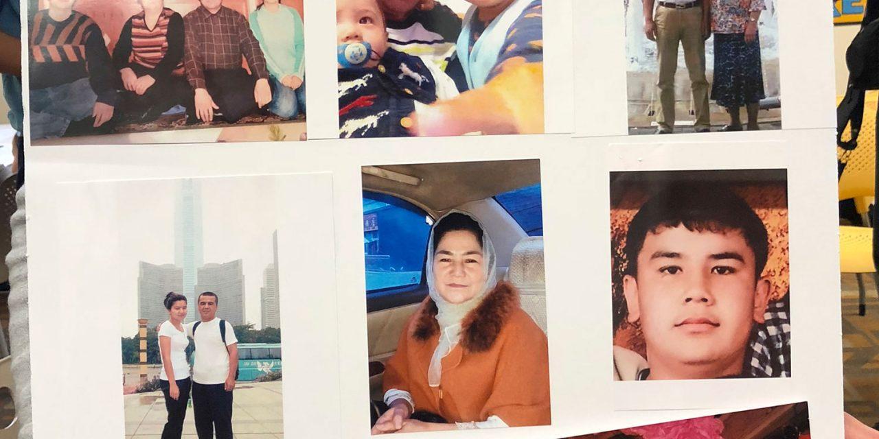 自由亚洲 | 美参议院通过《维吾尔人权政策法案》