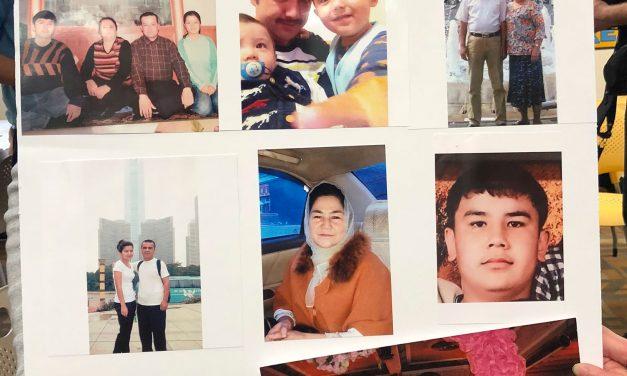 自由亚洲   美参议院通过《维吾尔人权政策法案》