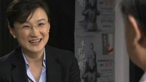自由亚洲 | 人权组织将提请制裁央视记者董倩