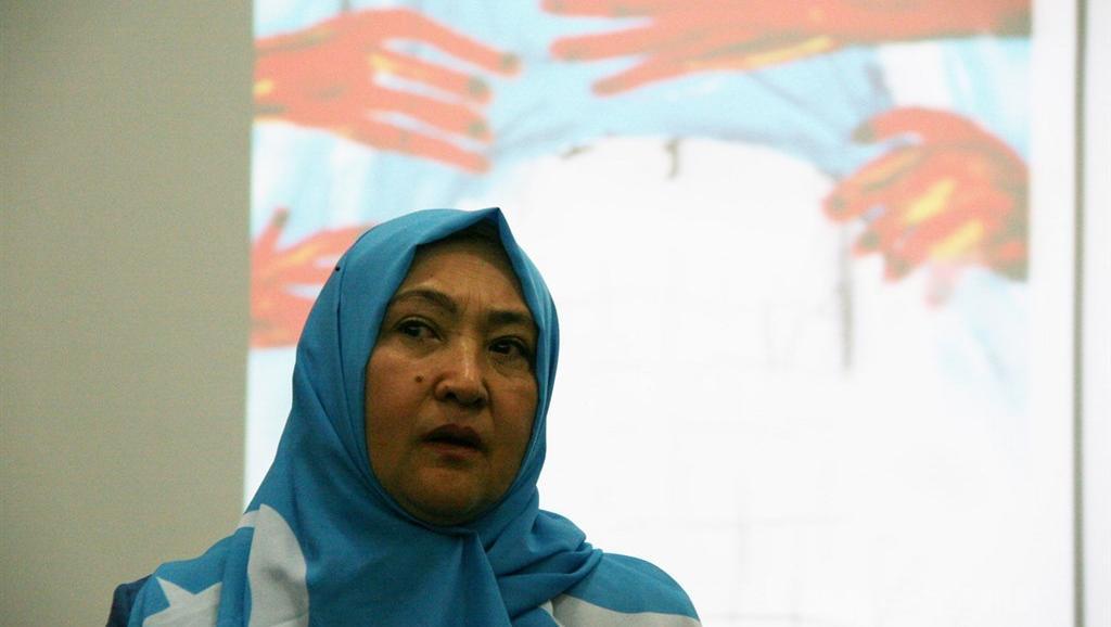 法广 | 首次有维族人在台湾讲述被关押酷刑经历