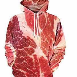 【图说天朝】网友们猪肉炫富的照片让我笑出了猪叫