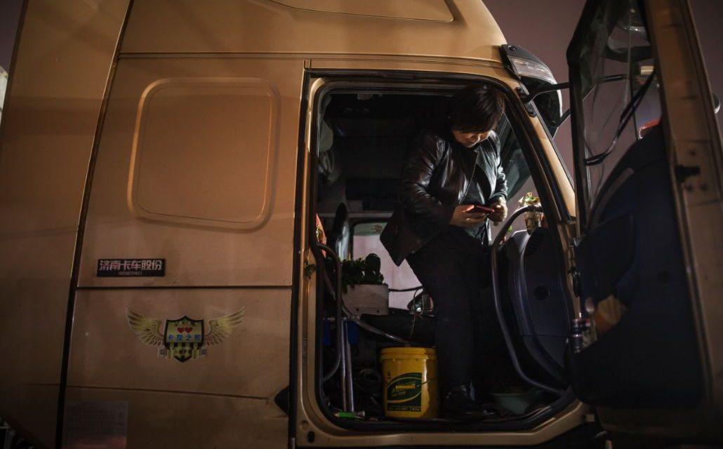 【CDTV】一个卡车司机的愤怒:对司机们的系统性压榨真的令人忍无可忍!