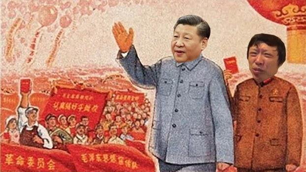 光传媒 |林保华:胡锡进的角色及其谬论