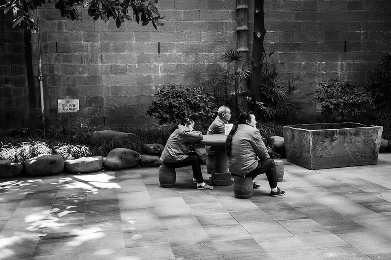 Photo: Cinema, by Gauthier DELECROIX – 郭天