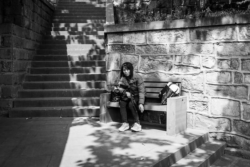 Photo: Surprised, by Gauthier DELECROIX – 郭天