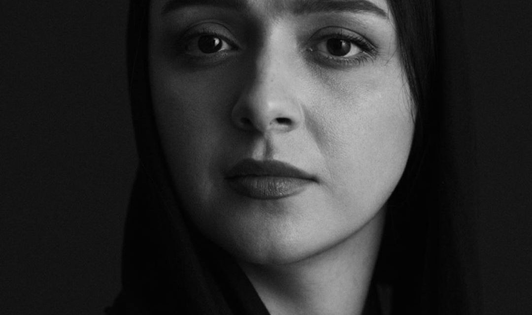 DIRECTUBE导筒|伊朗影后抨击政府:我们不是人民,而是数以百万的人质