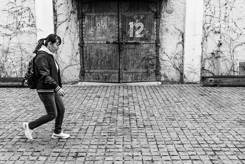 Photo: 12, by Gauthier DELECROIX